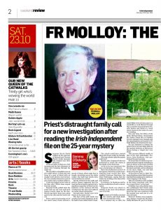Fr Molloy The Untold Story 2