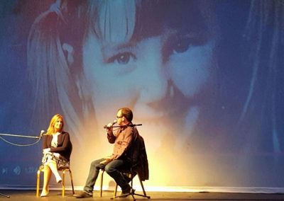 Mary Boyle Kilkenny screening 1 Gemma O'Doherty