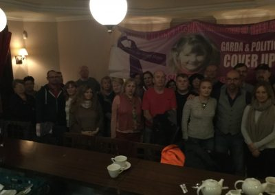 Mary Boyle screening Navan Gemma O'Doherty